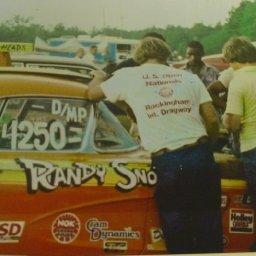 RANDY SNODDY