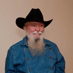 """@Wayne """"Tex"""" Darnaby"""