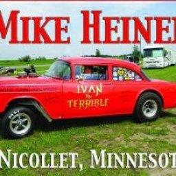 Mike Heinen