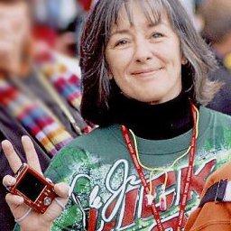 Patty Webb