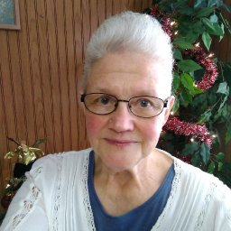 @Jeanne Milstead