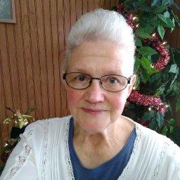 Jeanne Milstead