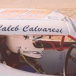 @Caleb Calvaresi