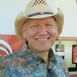 @Bill Pratt