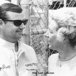 Billy & Barbara Scott