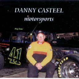 Danny Casteel