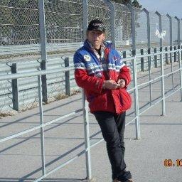 @Dan Nystedt & NeverStop Racing