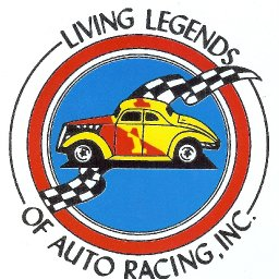 @Living Legends of Auto Racing