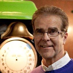 Jim Volgarino